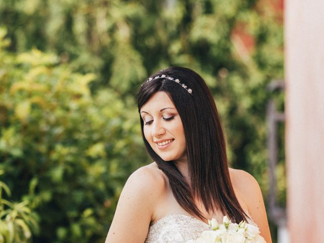 Il matrimonio di Fabio e Marianna a Monticello d'Alba, Cuneo 15
