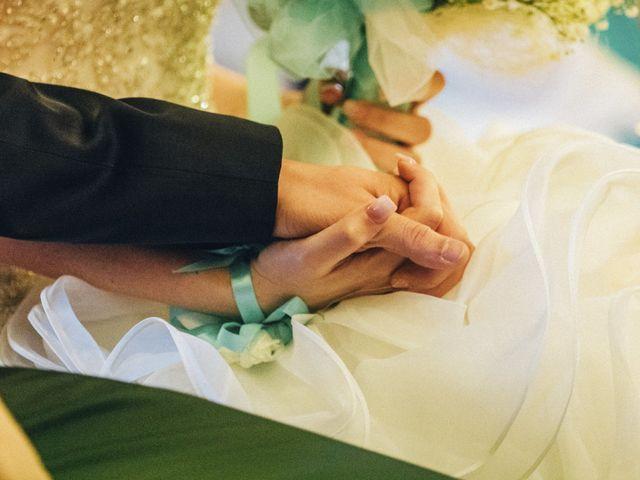 Il matrimonio di Fabio e Marianna a Monticello d'Alba, Cuneo 16