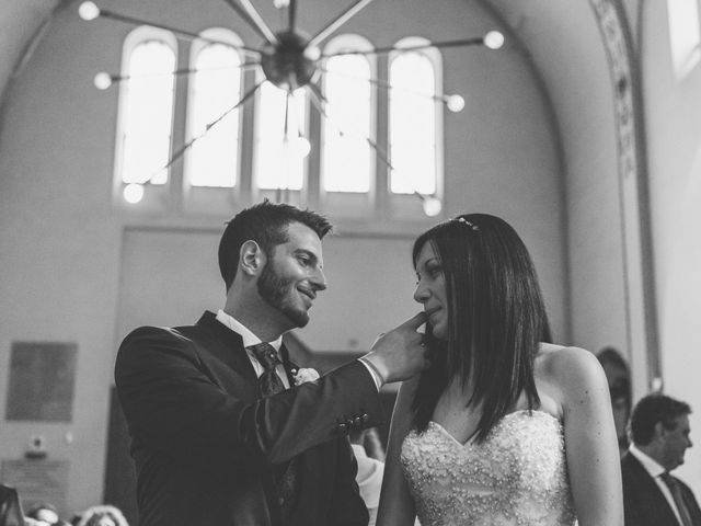Il matrimonio di Fabio e Marianna a Monticello d'Alba, Cuneo 19