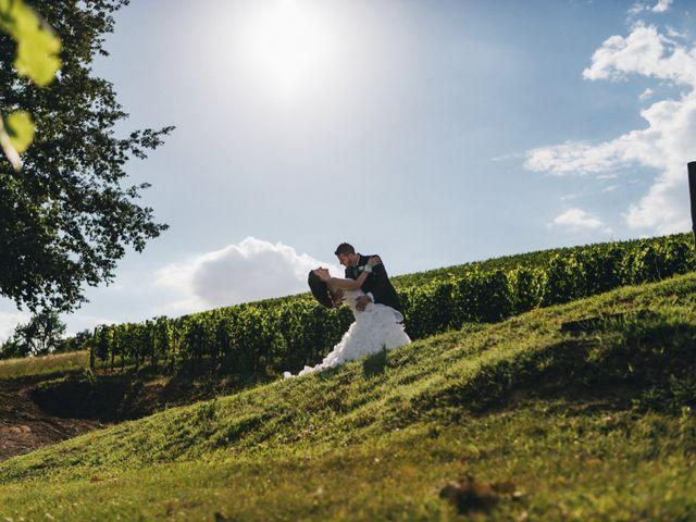 Il matrimonio di Fabio e Marianna a Monticello d'Alba, Cuneo 27