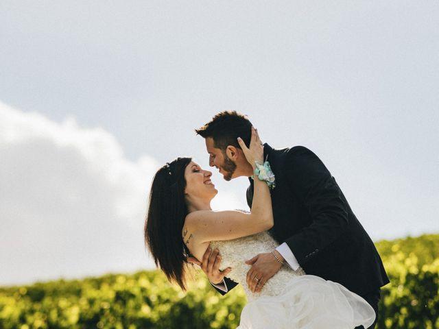 Il matrimonio di Fabio e Marianna a Monticello d'Alba, Cuneo 28