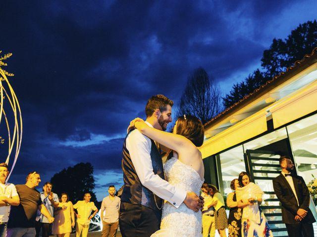 Il matrimonio di Fabio e Marianna a Monticello d'Alba, Cuneo 39