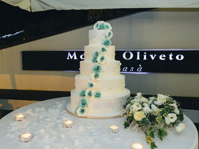 Il matrimonio di Fabio e Marianna a Monticello d'Alba, Cuneo 40