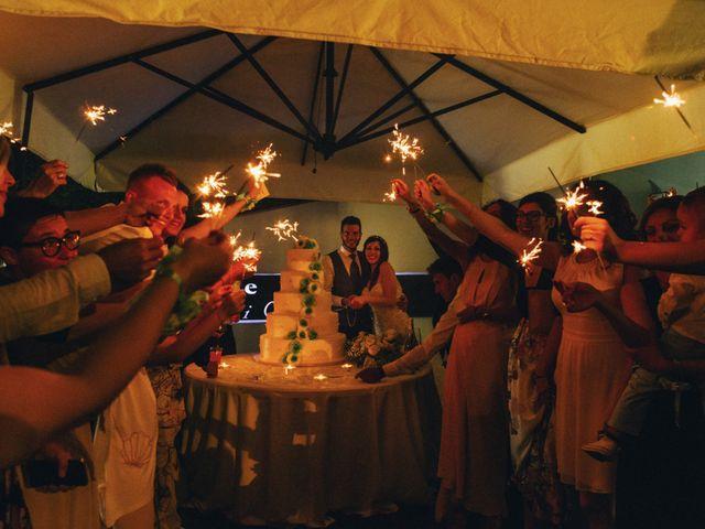 Il matrimonio di Fabio e Marianna a Monticello d'Alba, Cuneo 2