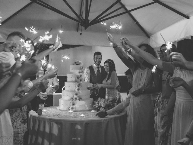 Il matrimonio di Fabio e Marianna a Monticello d'Alba, Cuneo 41