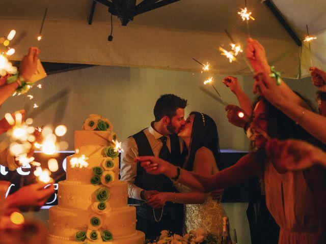 Il matrimonio di Fabio e Marianna a Monticello d'Alba, Cuneo 42