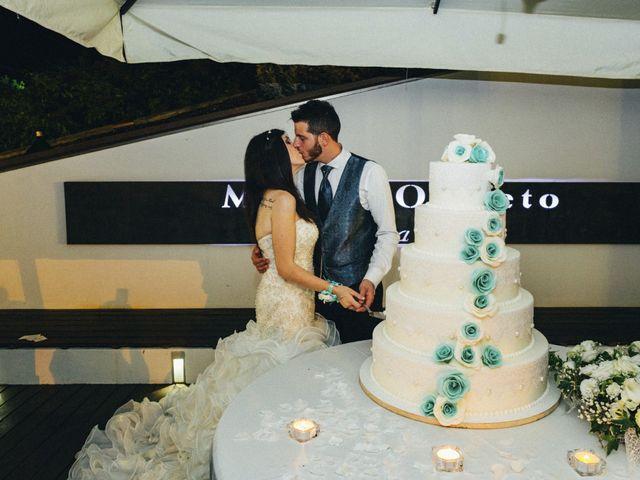 Il matrimonio di Fabio e Marianna a Monticello d'Alba, Cuneo 43