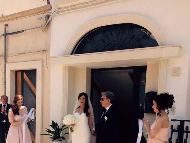 Il matrimonio di Stefano e Andreina a Nardò, Lecce 3
