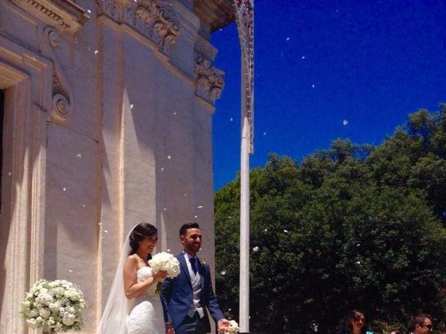 Il matrimonio di Stefano e Andreina a Nardò, Lecce 4
