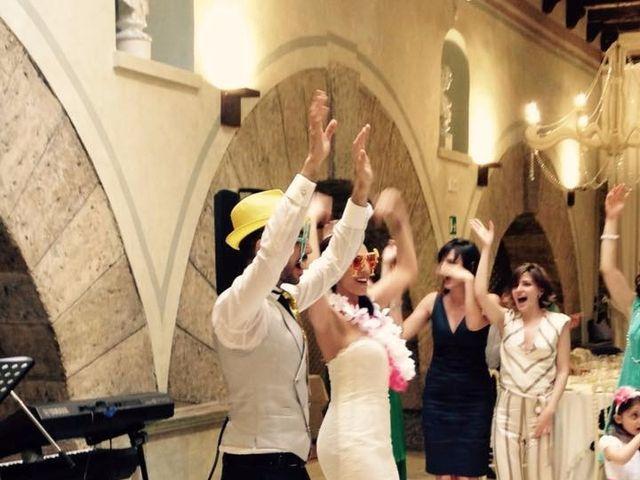 Il matrimonio di Stefano e Andreina a Nardò, Lecce 5