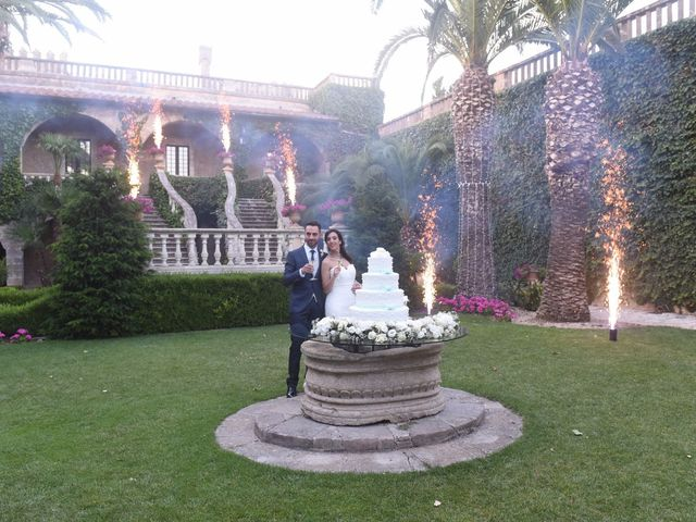 Il matrimonio di Stefano e Andreina a Nardò, Lecce 1