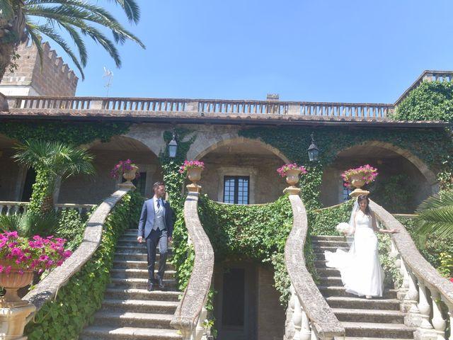 Il matrimonio di Stefano e Andreina a Nardò, Lecce 6