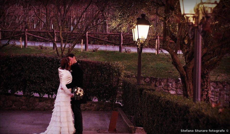 Il matrimonio di Cristiano e Paola a Candiana, Padova