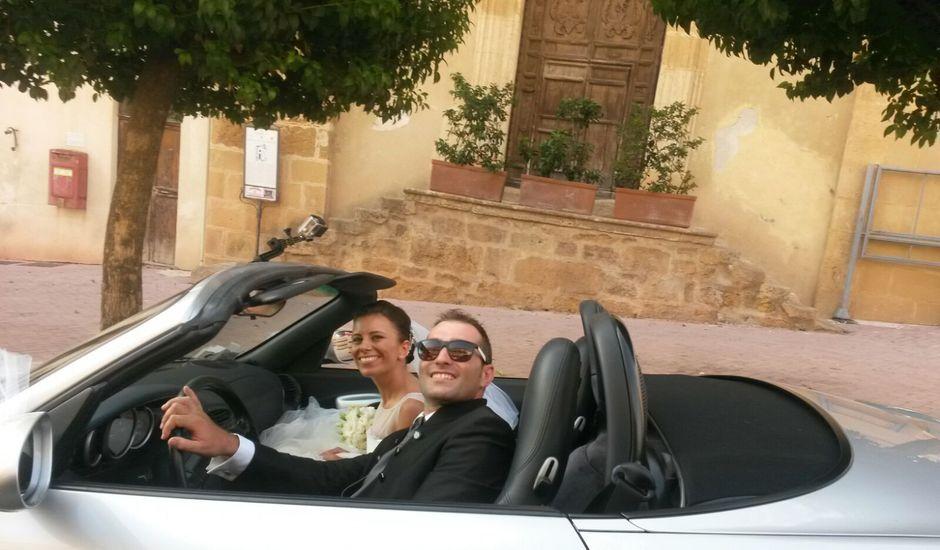 Il matrimonio di Roberto e Rossana a Sambuca di Sicilia, Agrigento