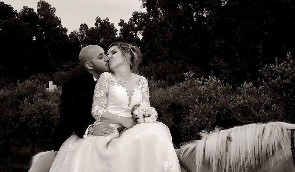 Il matrimonio di Danilo e Daniela a Cagliari, Cagliari
