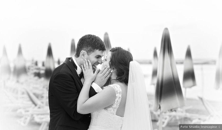 Il matrimonio di FABIO e ANDREA a Grottammare, Ascoli Piceno