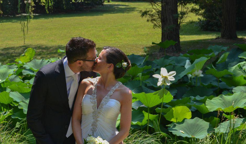 Il matrimonio di Alberto e Daniela a Mogliano Veneto, Treviso