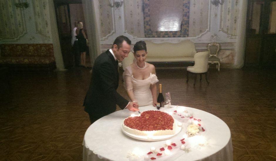 Il matrimonio di Laura e Gabriele a Granze, Padova
