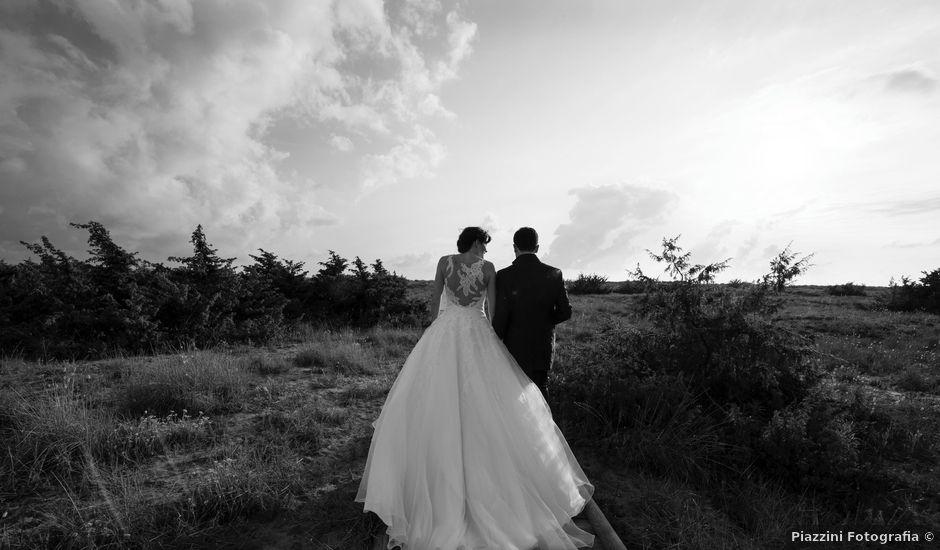 Il matrimonio di gabriele e cristina a viareggio lucca - Bagno arizona viareggio ...
