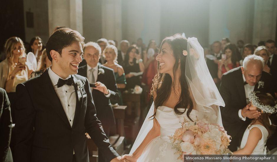 Il matrimonio di Mario e Simona a Fasano, Brindisi