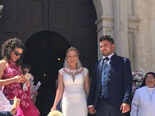 Le nozze di Maria  e Pierluigi  1