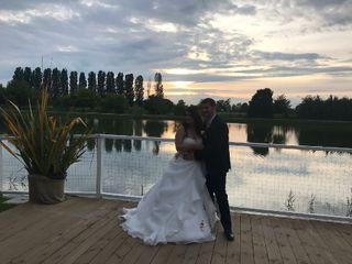 Le nozze di Claudio e Carlotta