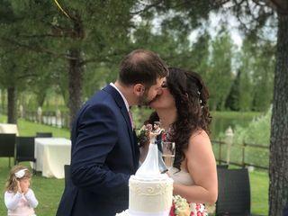 Le nozze di Claudio e Carlotta 2