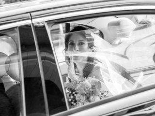 Le nozze di Silvia e Federico 1