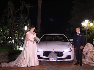 Le nozze di Paola e Davide 1