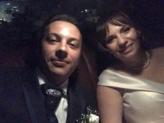 Le nozze di Paola e Davide 3