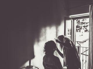 Le nozze di Sonia e Marco 1