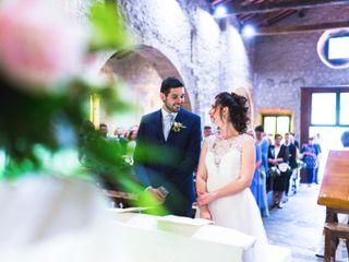 Le nozze di Sonia e Marco
