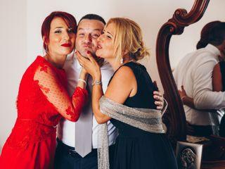 Le nozze di Anna e Ivan 3