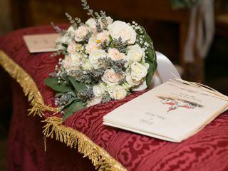 Le nozze di Elda e Michele 1