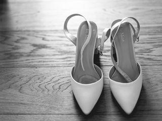 Le nozze di Elisa e Nicola 1