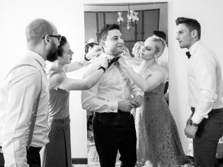 le nozze di Luisa e Mirko 1