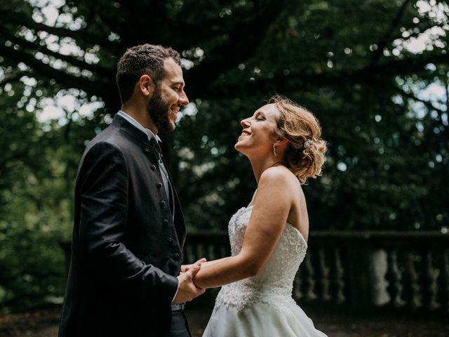 Il matrimonio di Andrea e Arianna a Cumiana, Torino 10