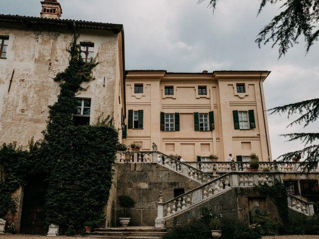 Il matrimonio di Andrea e Arianna a Cumiana, Torino 11