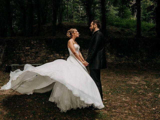 Il matrimonio di Andrea e Arianna a Cumiana, Torino 12