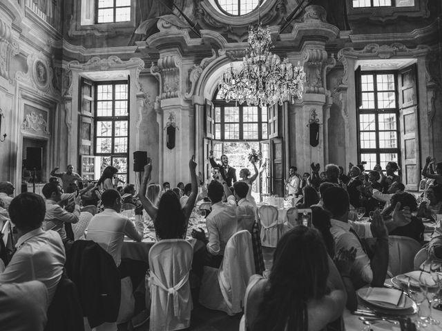 Il matrimonio di Andrea e Arianna a Cumiana, Torino 13