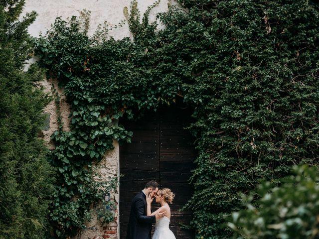 Il matrimonio di Andrea e Arianna a Cumiana, Torino 14