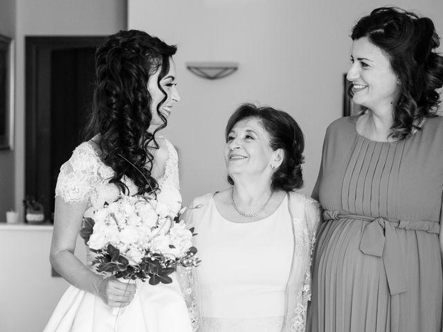 Il matrimonio di Claudio e Maria a Palermo, Palermo 5