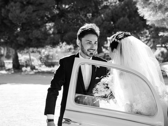 Il matrimonio di Claudio e Maria a Palermo, Palermo 6