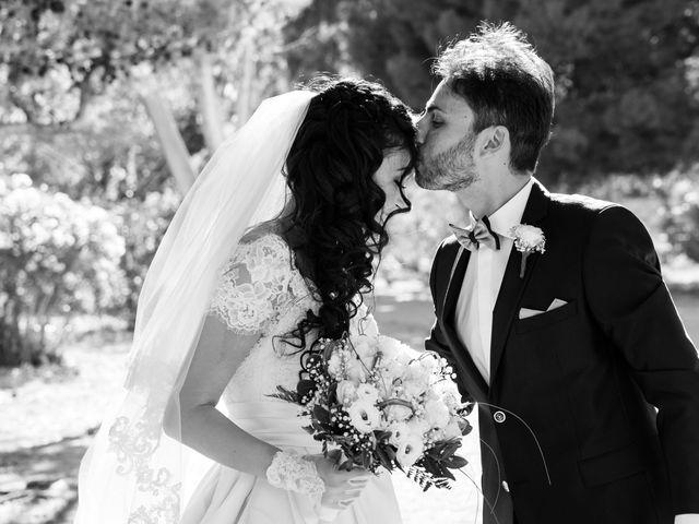 Il matrimonio di Claudio e Maria a Palermo, Palermo 7