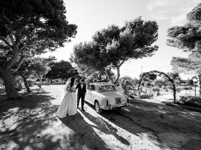 Il matrimonio di Claudio e Maria a Palermo, Palermo 8