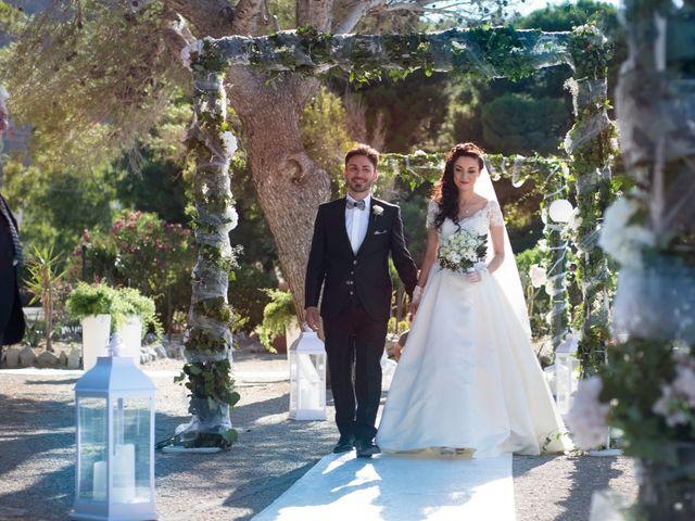 Il matrimonio di Claudio e Maria a Palermo, Palermo 12