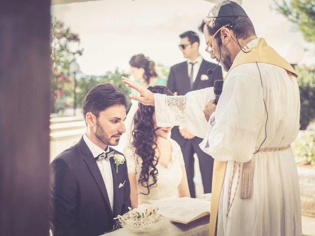 Il matrimonio di Claudio e Maria a Palermo, Palermo 13