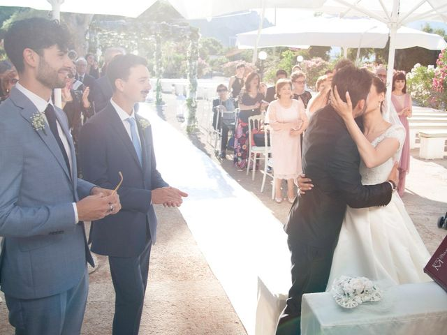 Il matrimonio di Claudio e Maria a Palermo, Palermo 14
