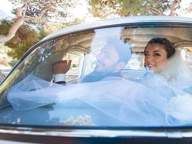 Il matrimonio di Claudio e Maria a Palermo, Palermo 15