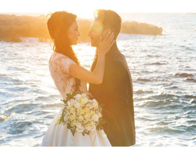 Il matrimonio di Claudio e Maria a Palermo, Palermo 17